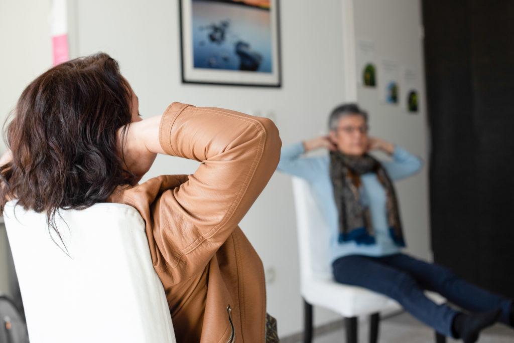Article Marie-Claire - sophrologue Elisabeth Balas-Cretin